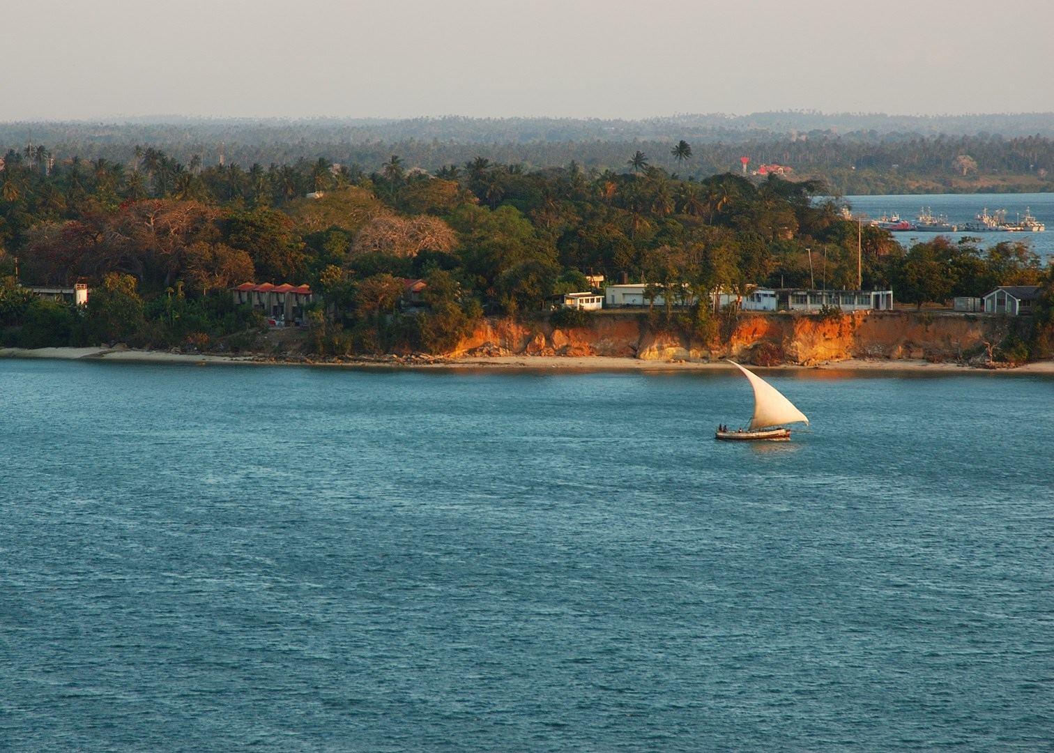 Visit Dar Es Salaam On A Trip To Tanzania Audley Travel