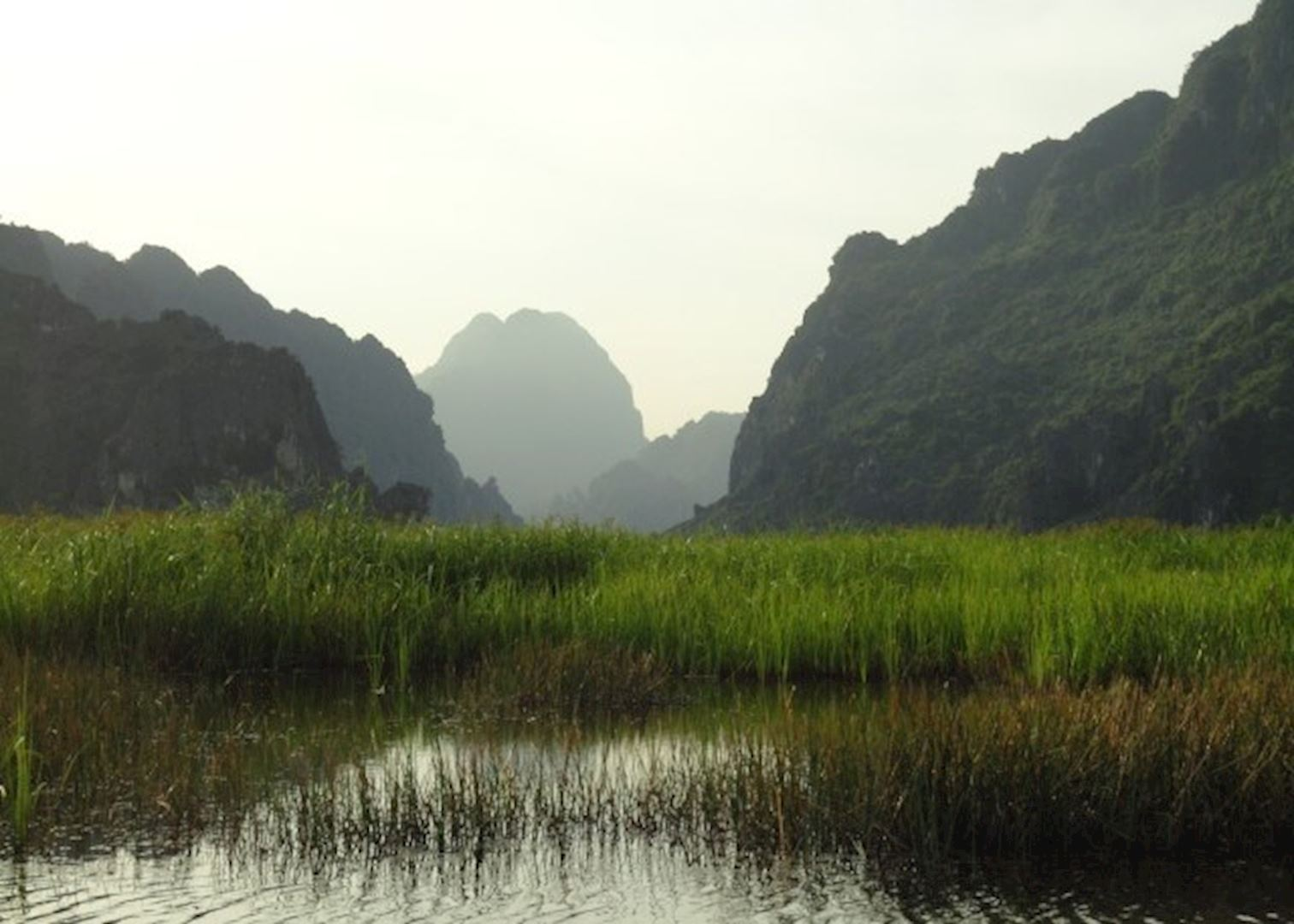 Visit Ninh Binh on a trip to Vietnam | Audley Travel
