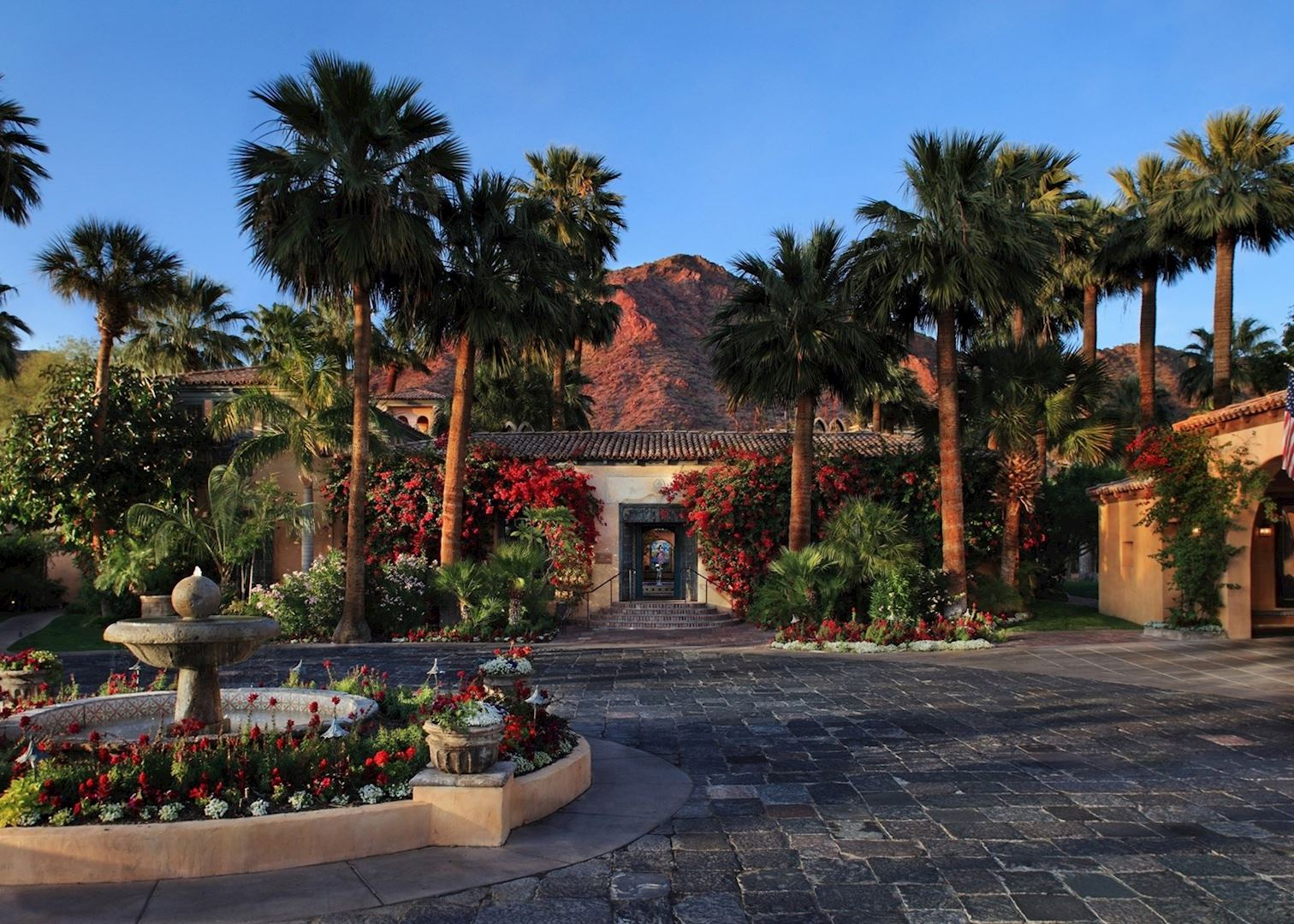 Royal Palms Resort and Spa  Hotels  Audley Travel