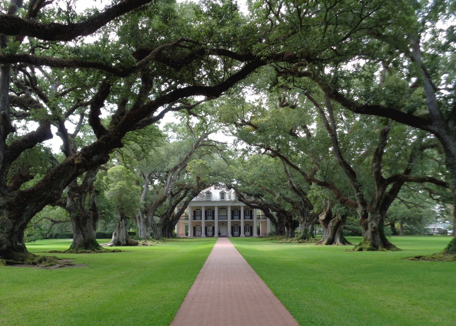 Oak Alley Plantation | Hotels in The USA | Audley Travel