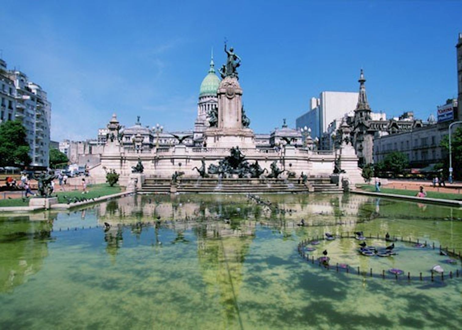 Small Luxury Hotels Buenos Aires