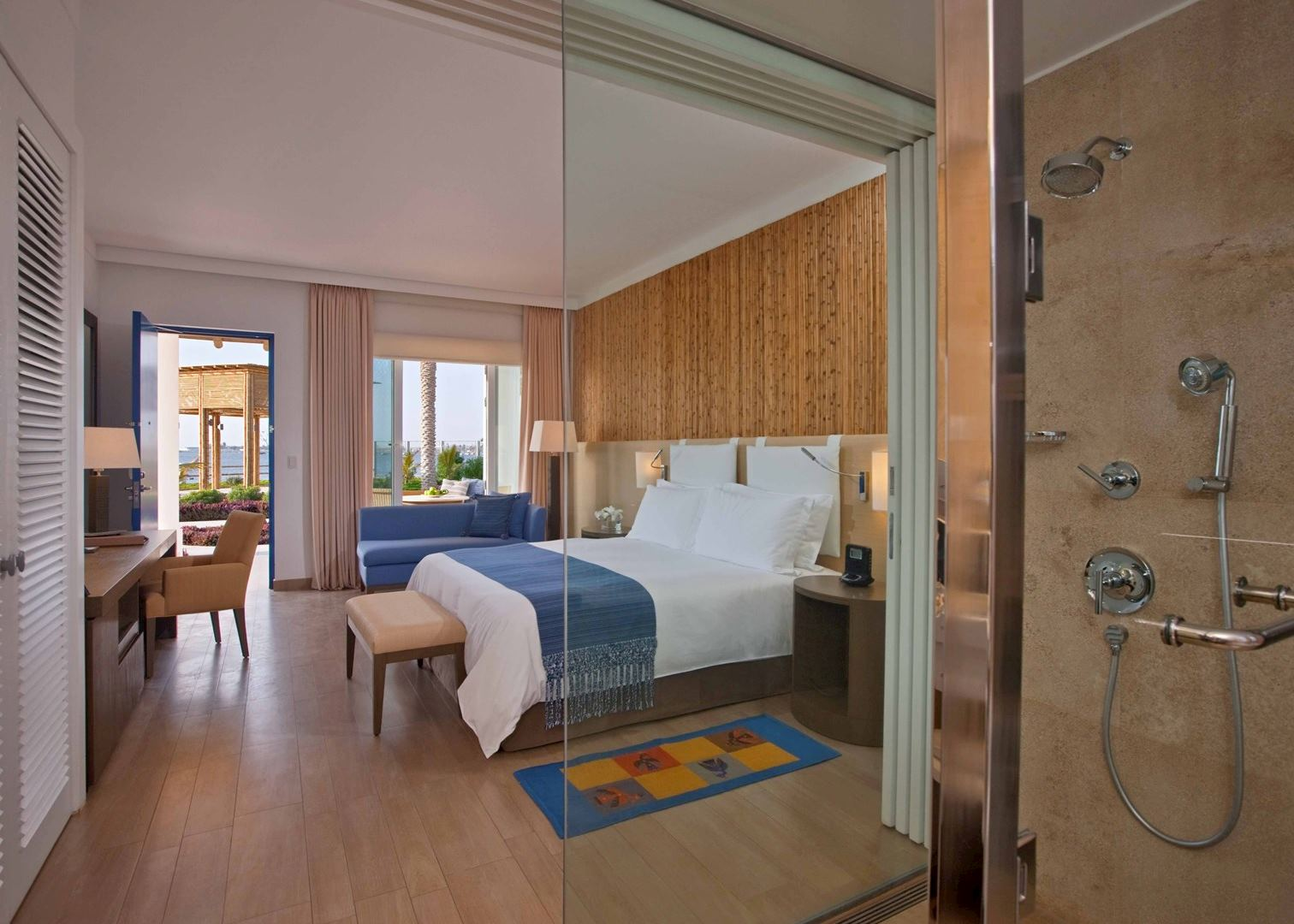 Hotel Paracas Luxury Collection | Audley Travel