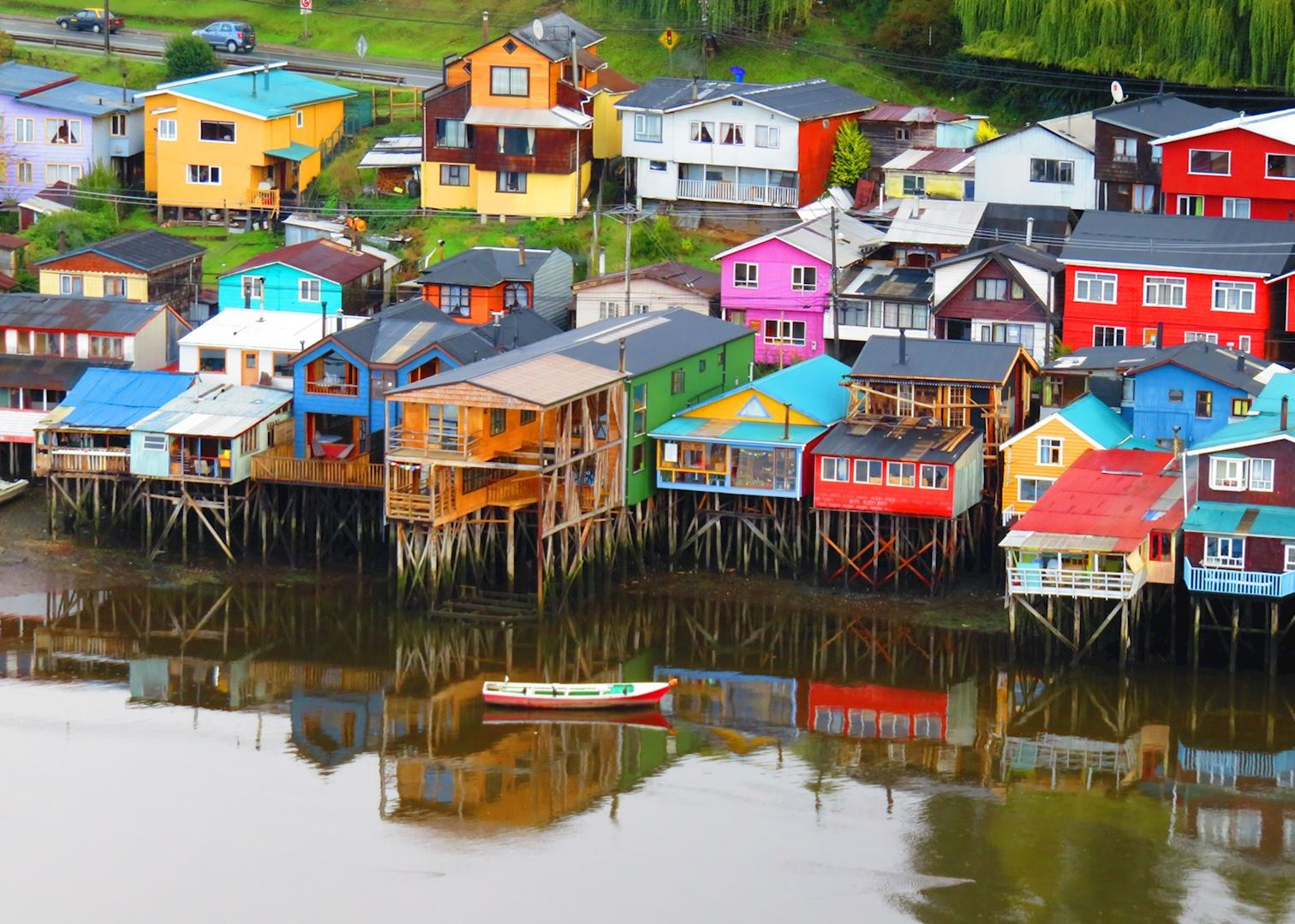 Visit Chiloé Island on a trip to Chile | Audley Travel