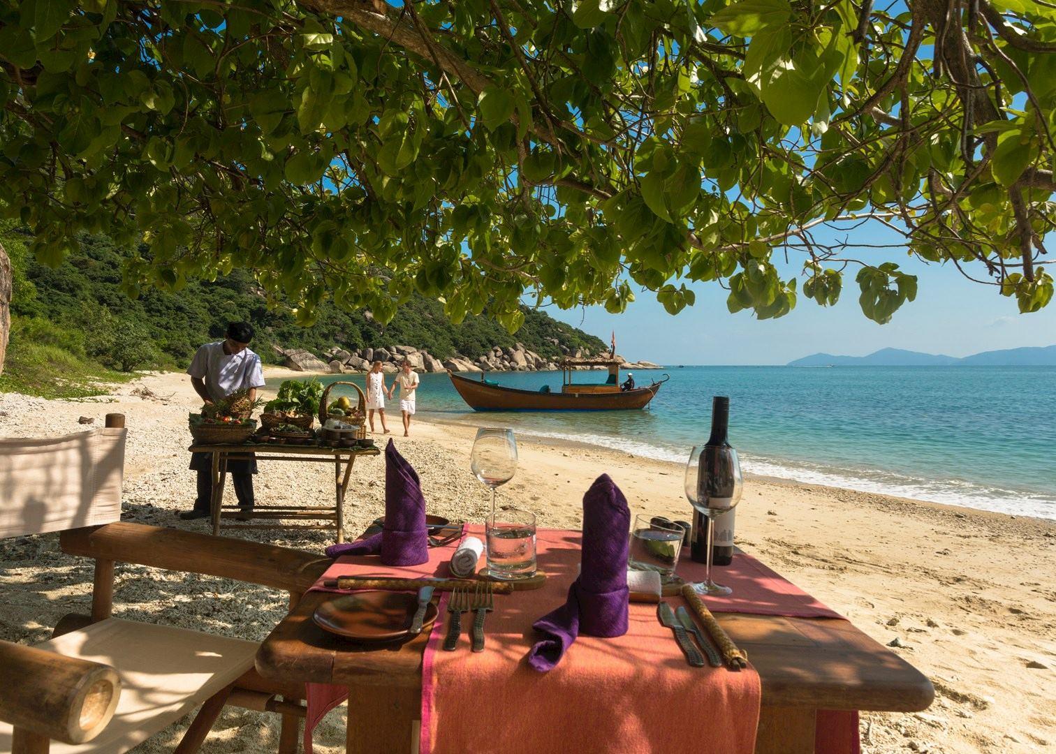 Vietnam\u0027s best beach resorts | Audley Travel