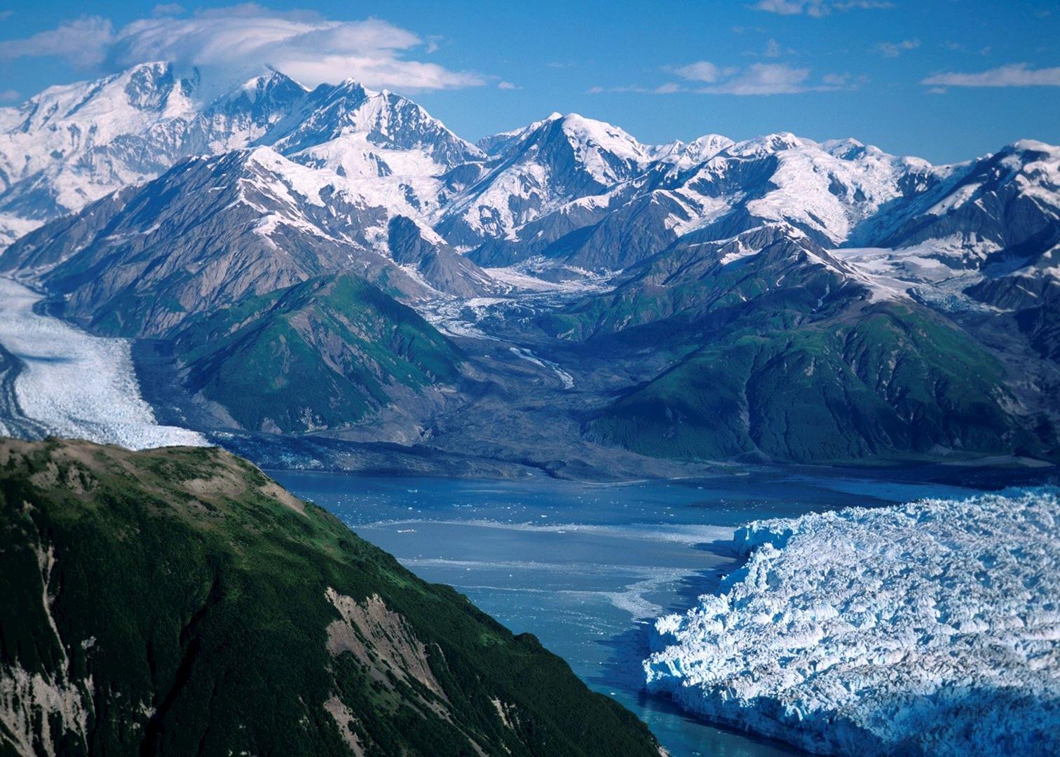 Visit Wrangell St Elias National Park Alaska Audley Travel