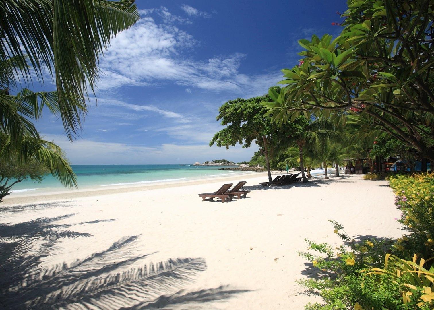 Beach Paradee Resort Koh Samet