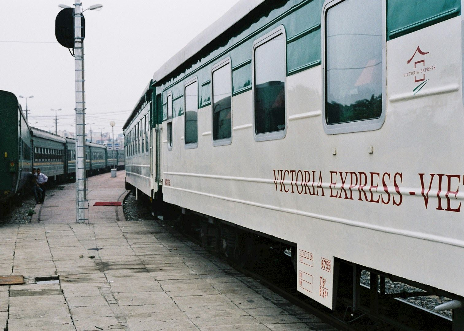 victoria express train hotels in lao cai audley travel