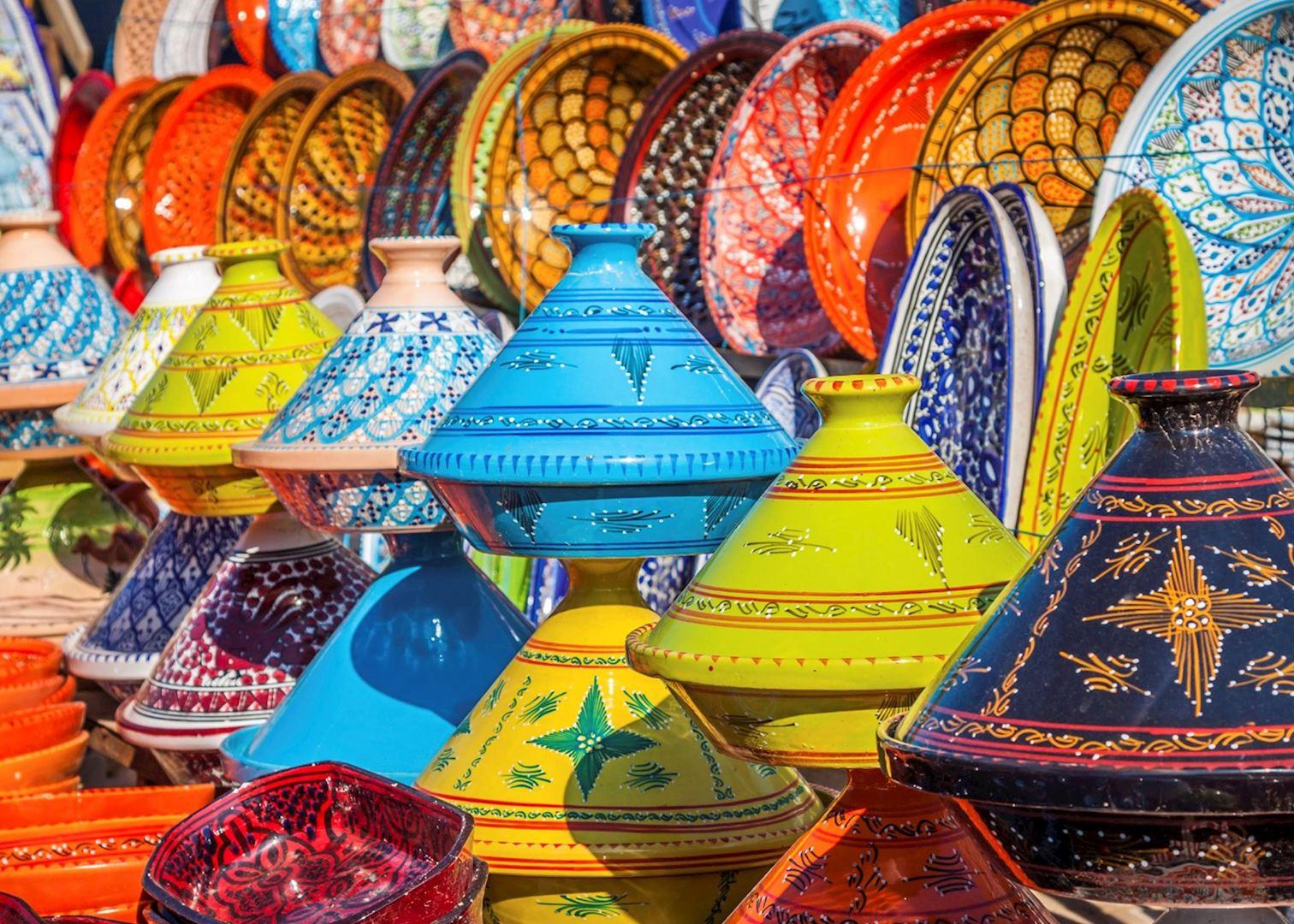 visit marrakesh on a trip to morocco audley travel. Black Bedroom Furniture Sets. Home Design Ideas
