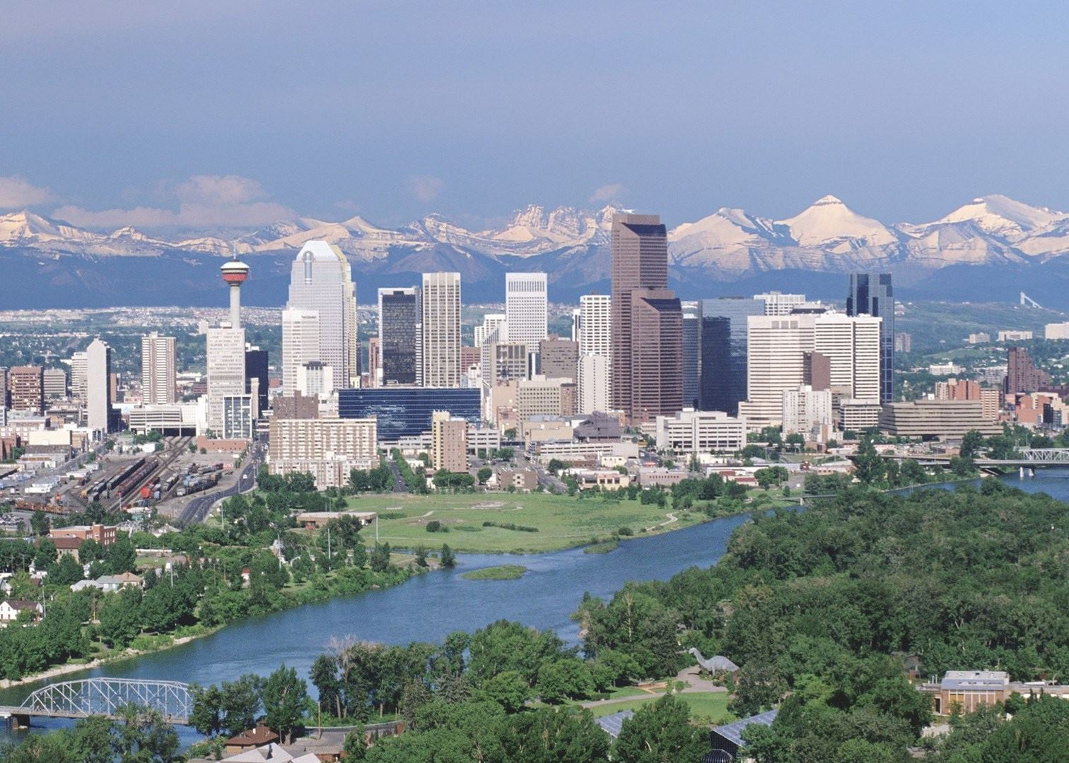 Acclaim Hotel Hotels In Calgary Audley Travel