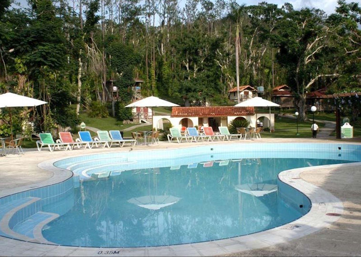 Hotel Rancho San Vicente Pinar Del Rio Cuba