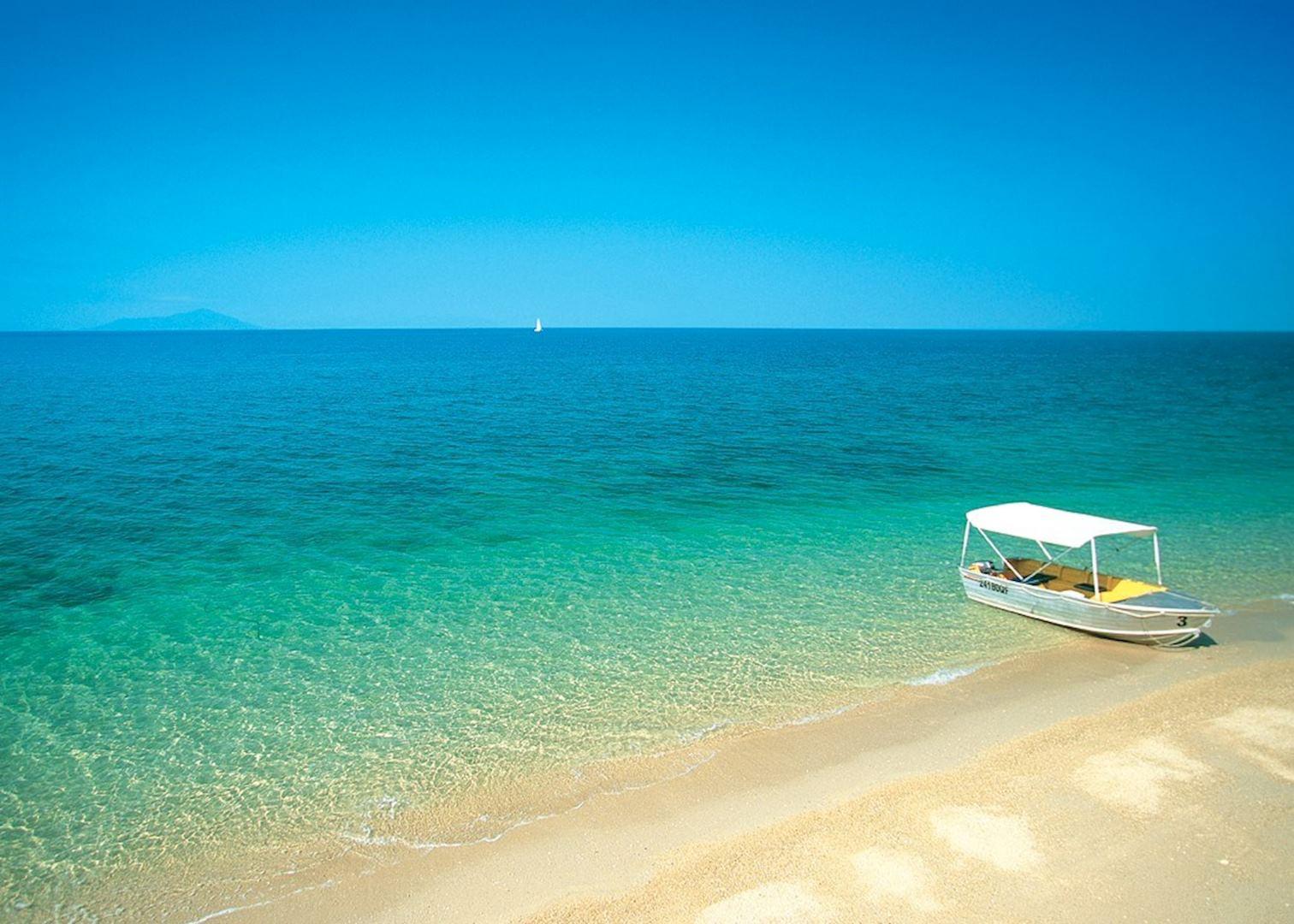 Bedarra Island: Hotels In Cairns