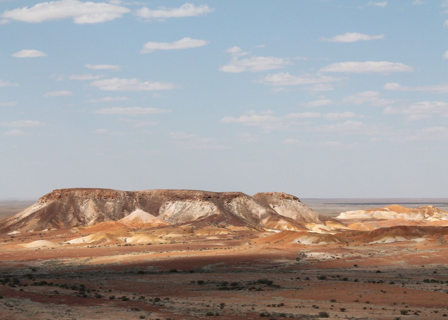 how to fly to coober pedy
