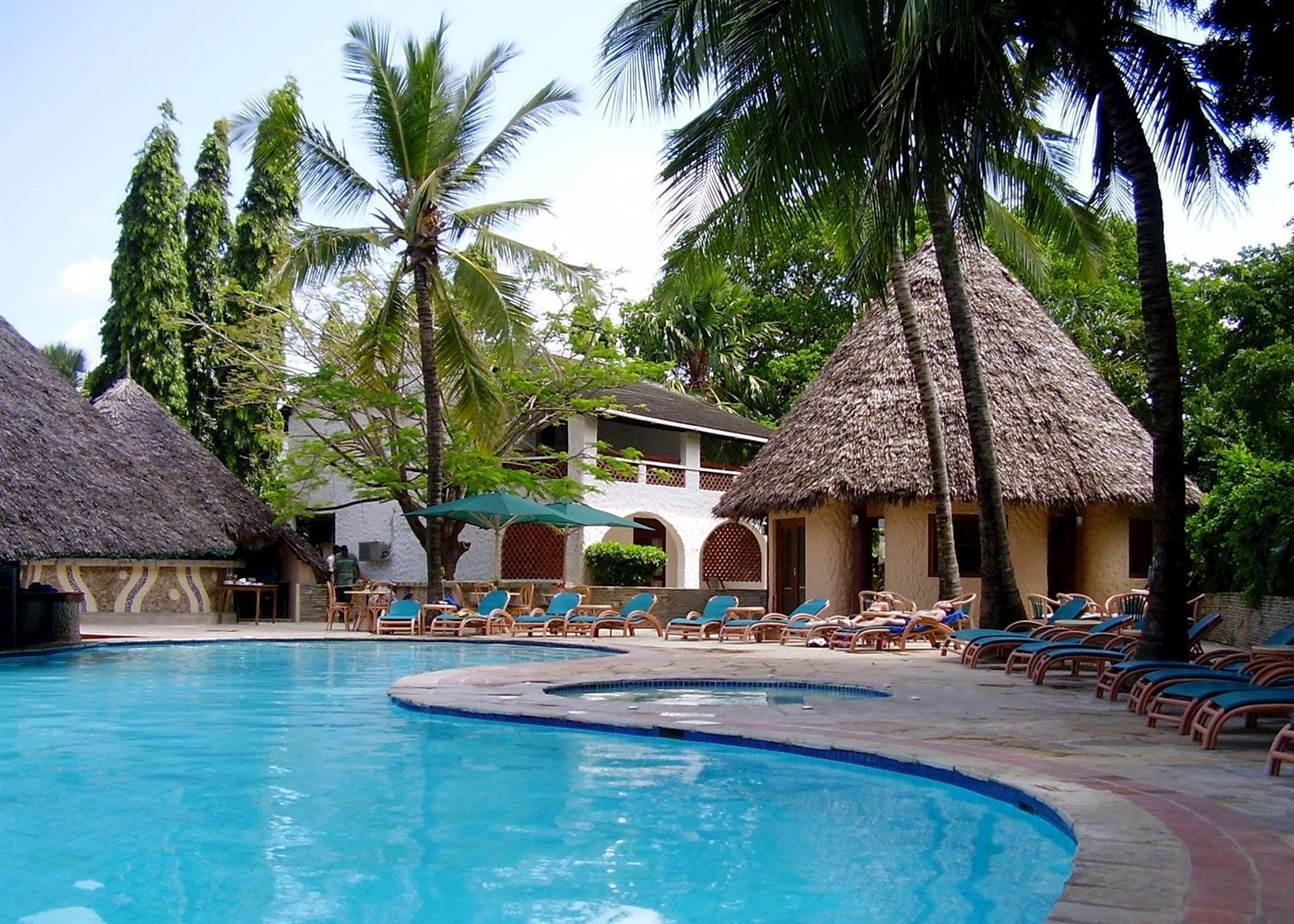 Pinewood Village Hotels In Diani Beach Audley Travel