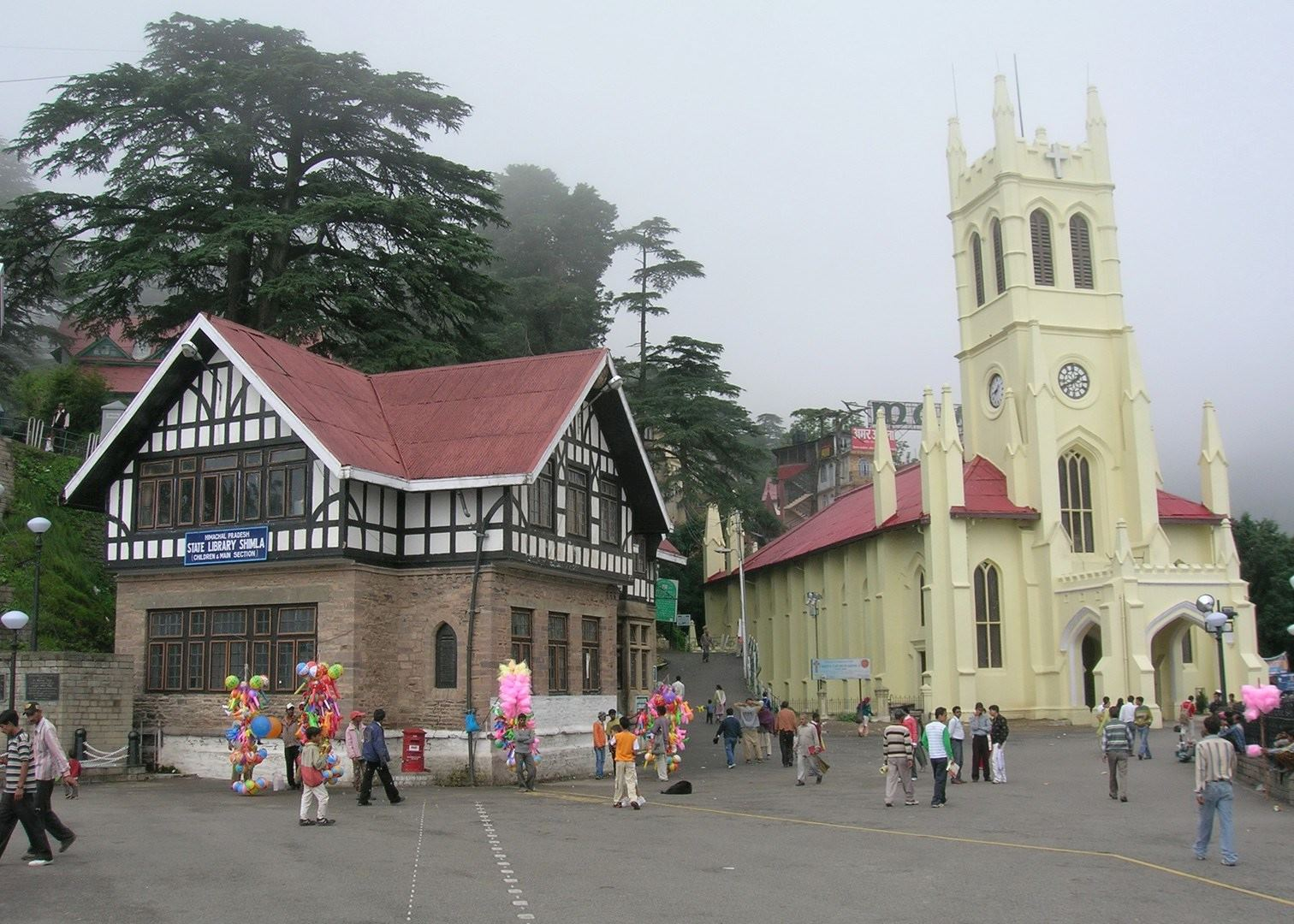 Nri Women in Shimla
