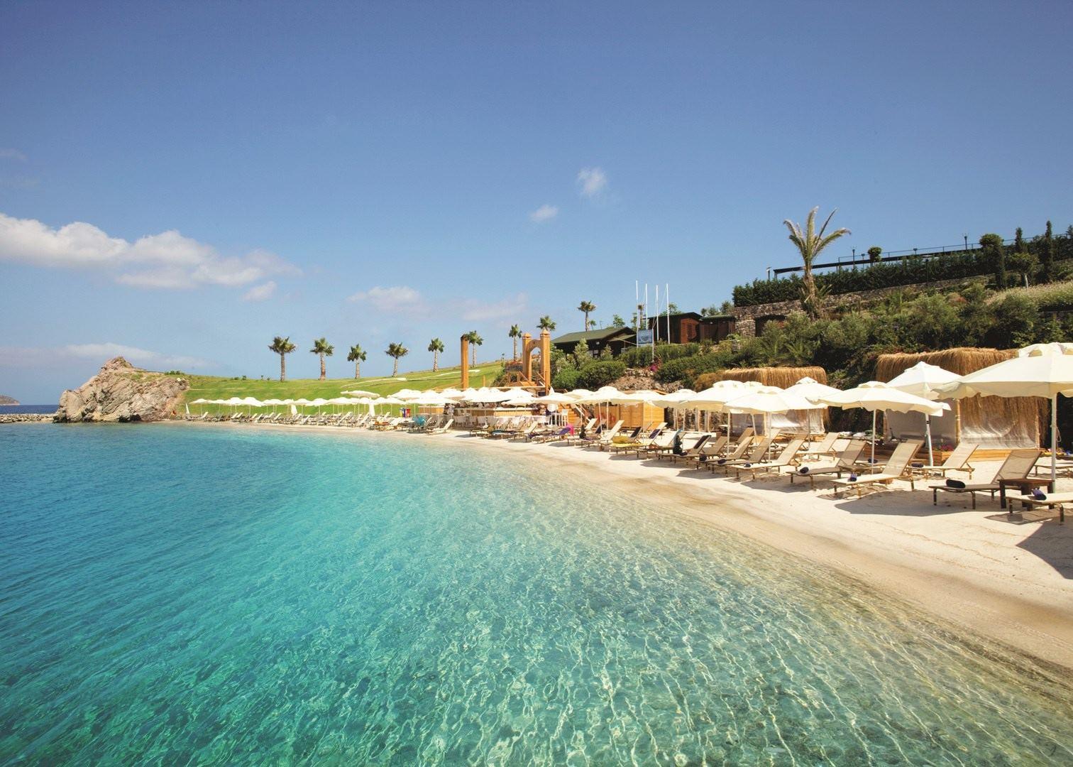 Bodrum Hotel Resort And Spa