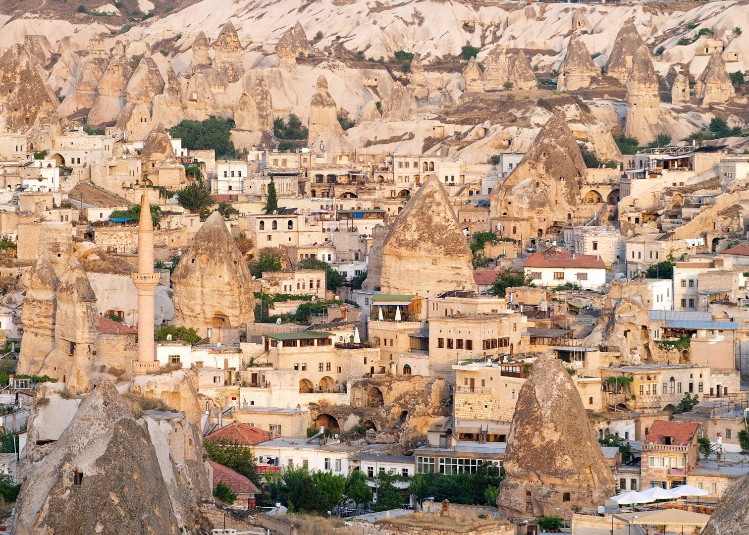 Visit Cappadocia On A Trip To Turkey Audley Travel