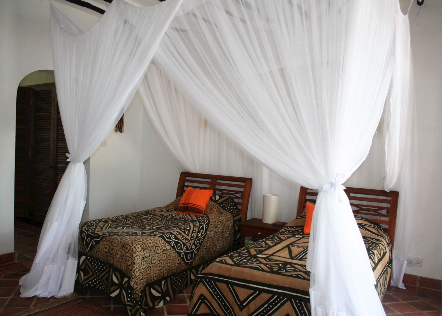 Asha Cottage Hotels In Diani Beach Audley Travel