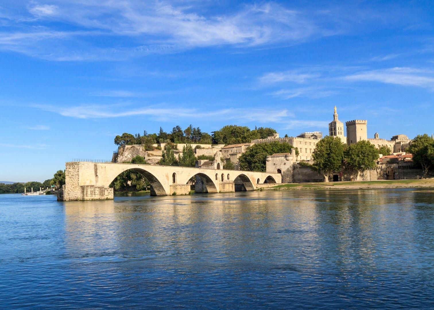 Palais des Papes and Avignon walking tour   Audley Travel