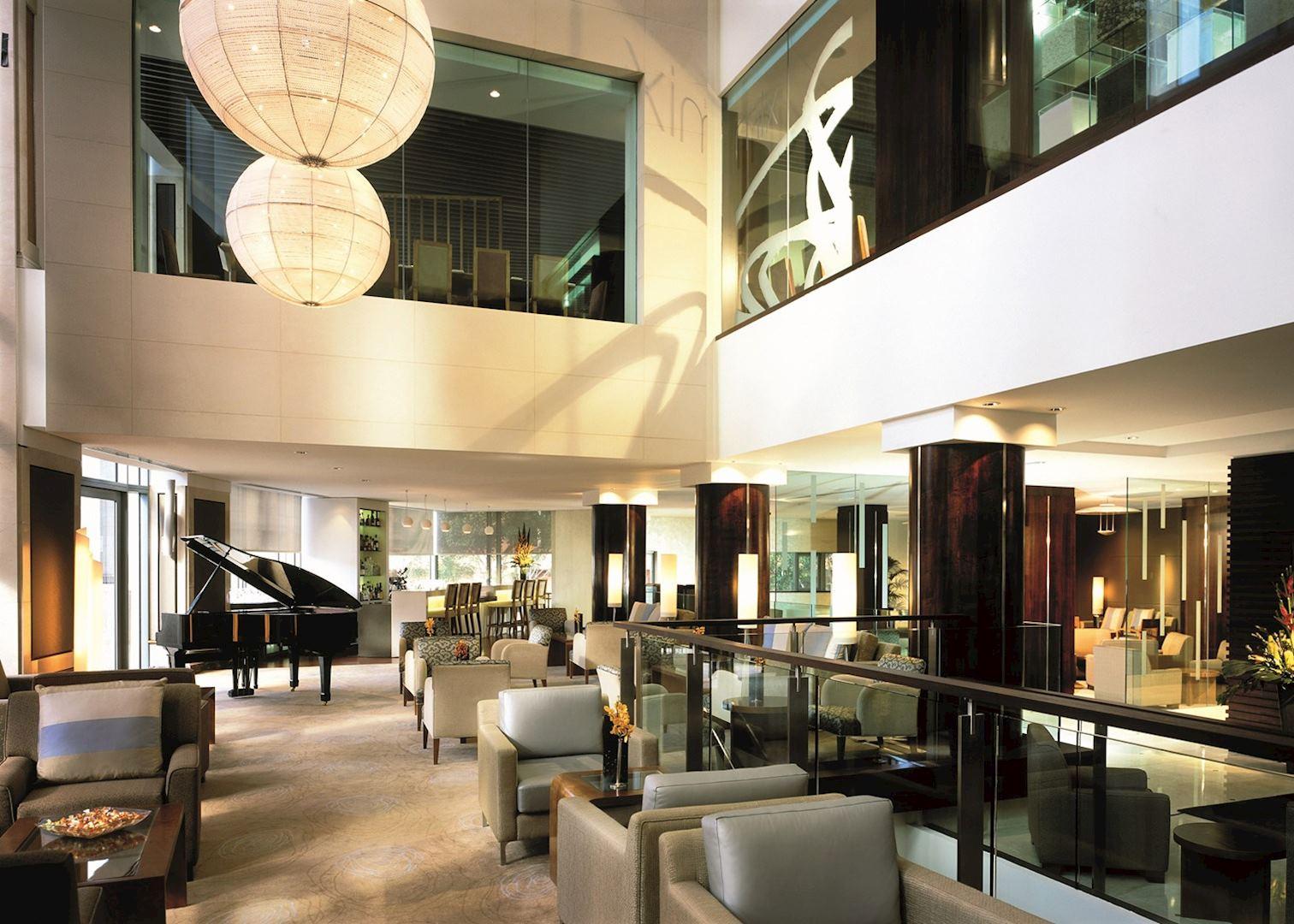 Shangri La Hotel Hotels In Sydney Audley Travel