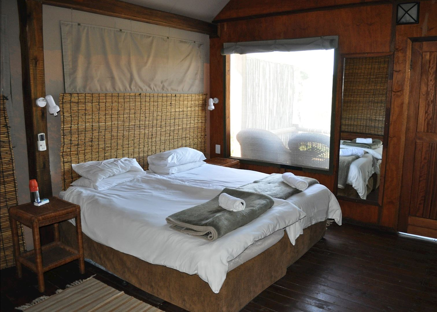 Standard Nkambeni Tented Lodge Southern Sector - Kruger National Park & Nkambeni Tented Lodge | Audley Travel