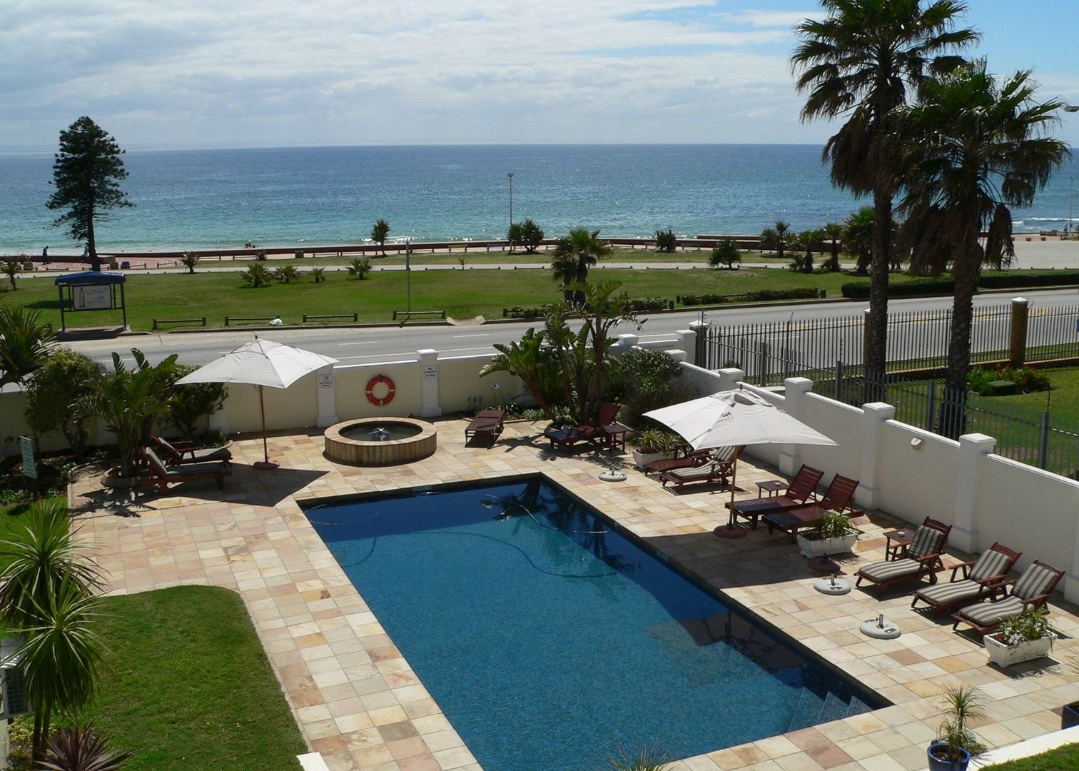 The beach hotel hotels in port elizabeth audley travel - Accomadation in port elizabeth ...