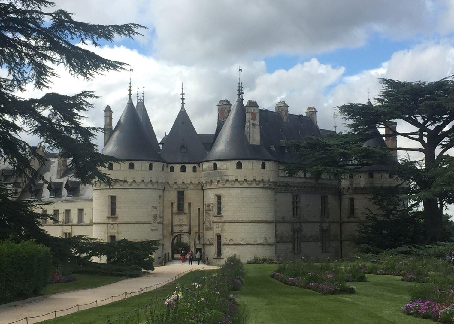 Super Visit Château de Chaumont-sur-Loire, France | Audley Travel ME22