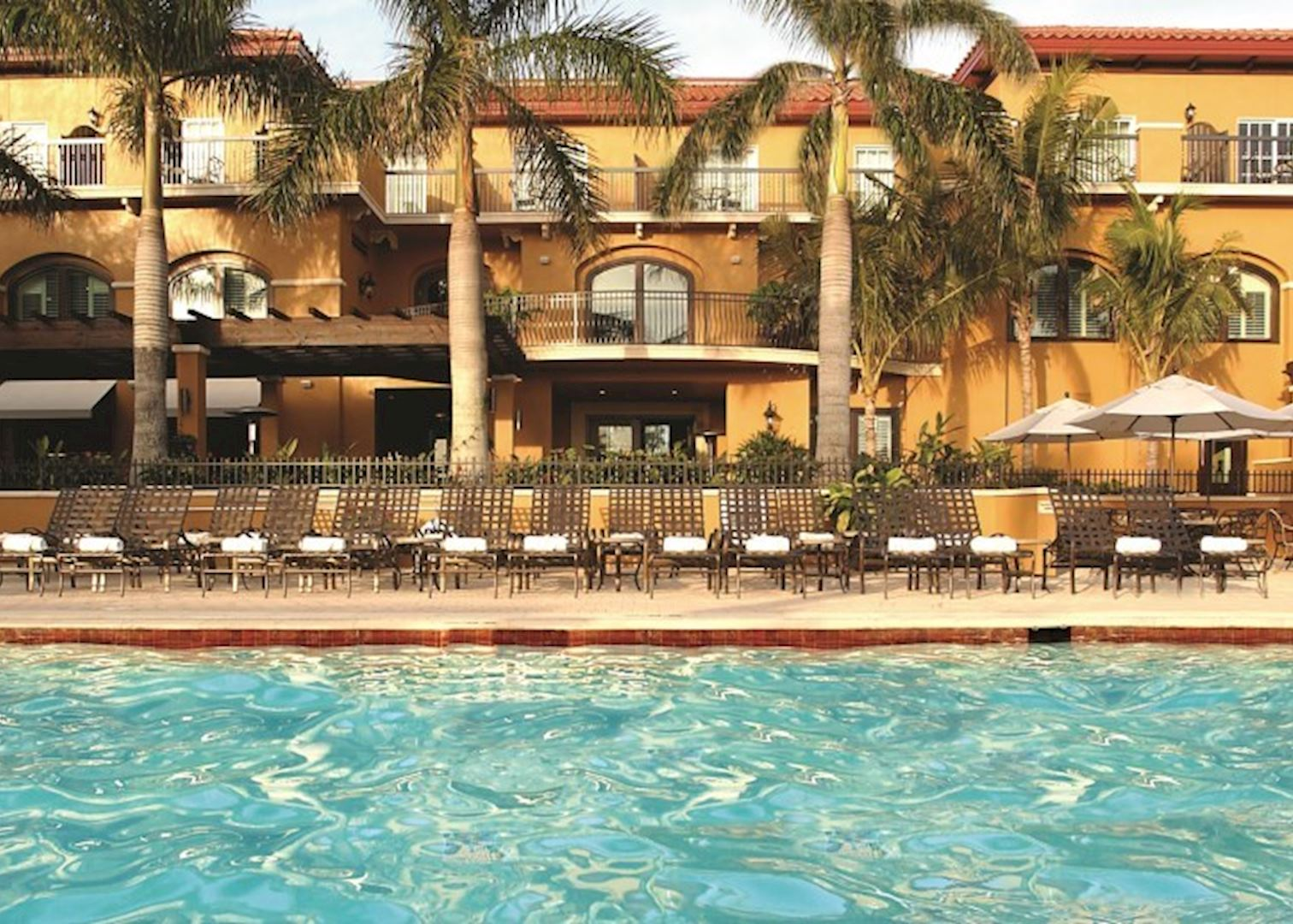 Bellasera hotel hotels in naples audley travel for Hotels naples
