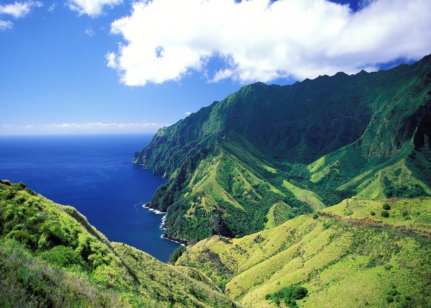 Marquesas Islands French Polynesia  city images : Visit Marquesas Islands, French Polynesia | Audley Travel