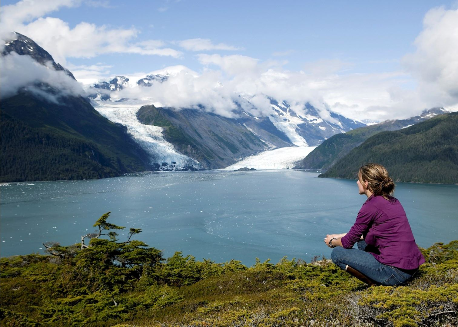 Visit Prince William Sound On A Trip To Alaska Audley Travel