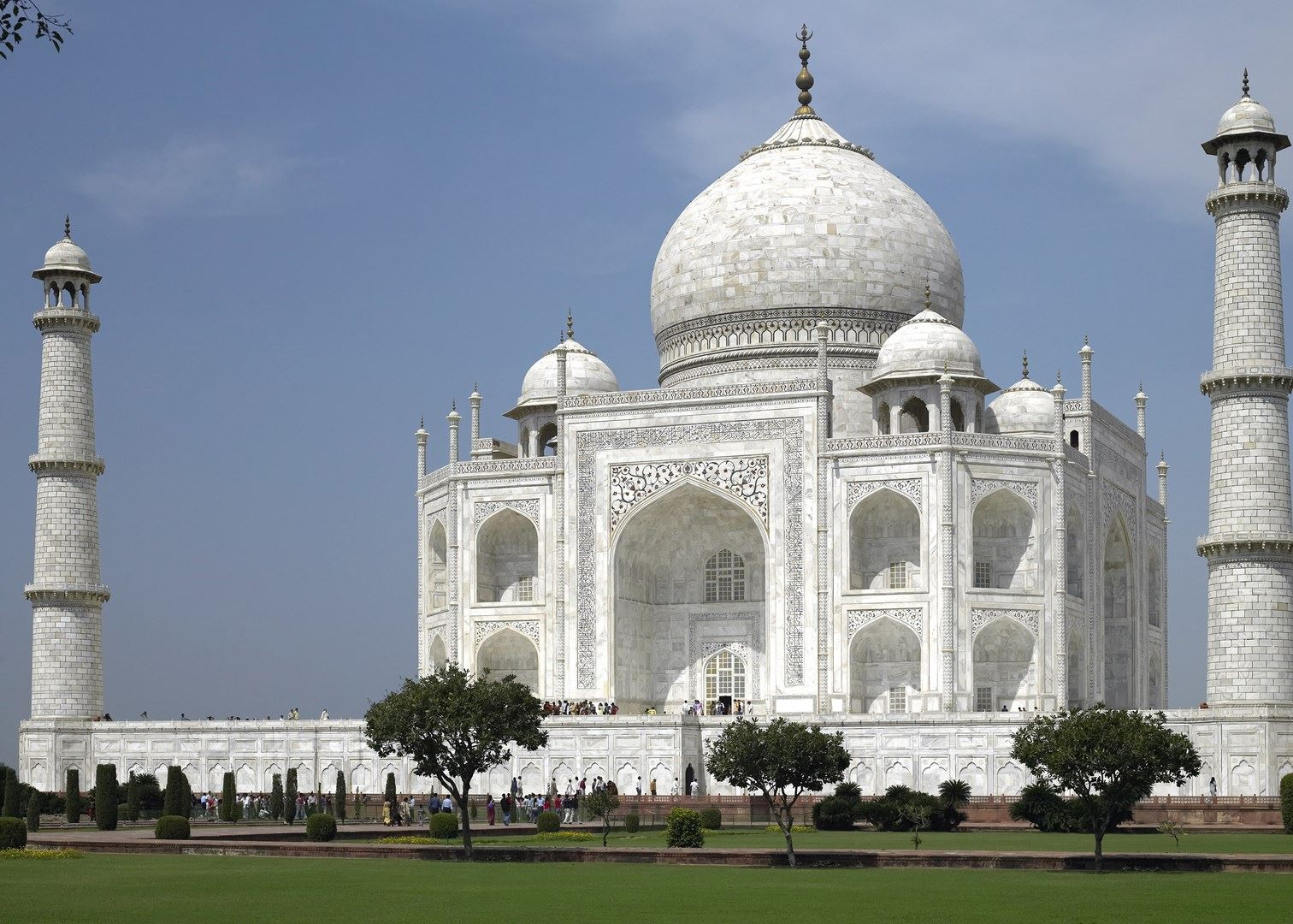 Visit Agra on a trip to India | Audley Travel