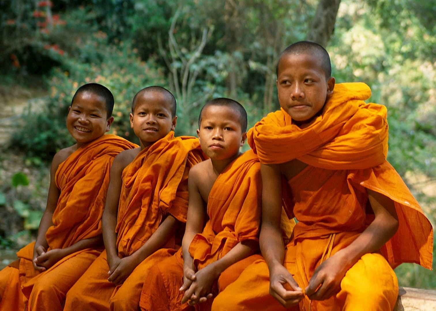Tailor-Made Holidays to Laos | Audley Travel