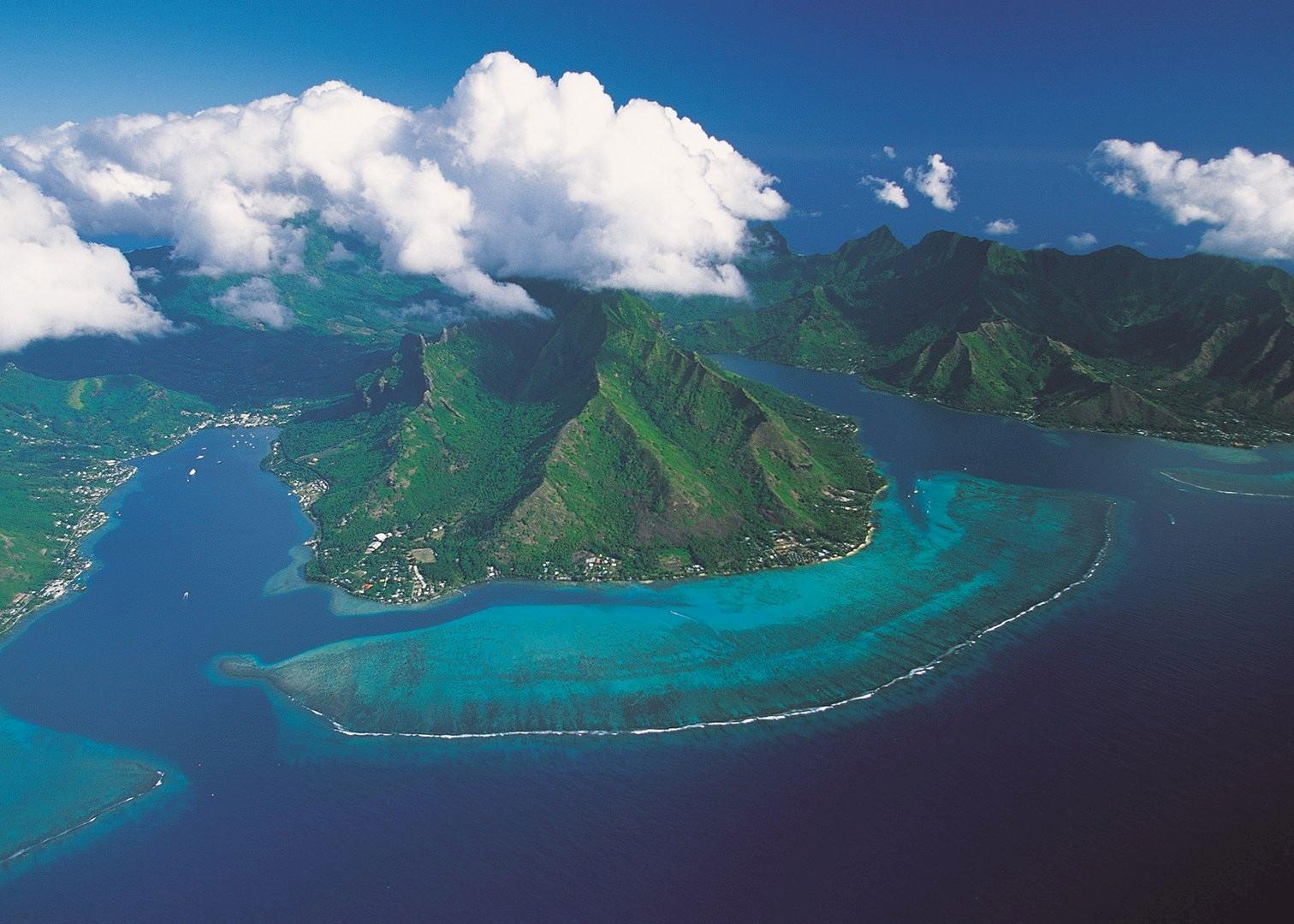 Best Islands To Visit In Tahiti
