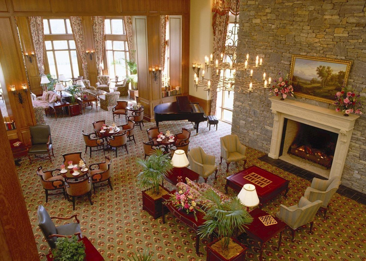Inn on Biltmore Estate | Hotels in Asheville | Audley Travel
