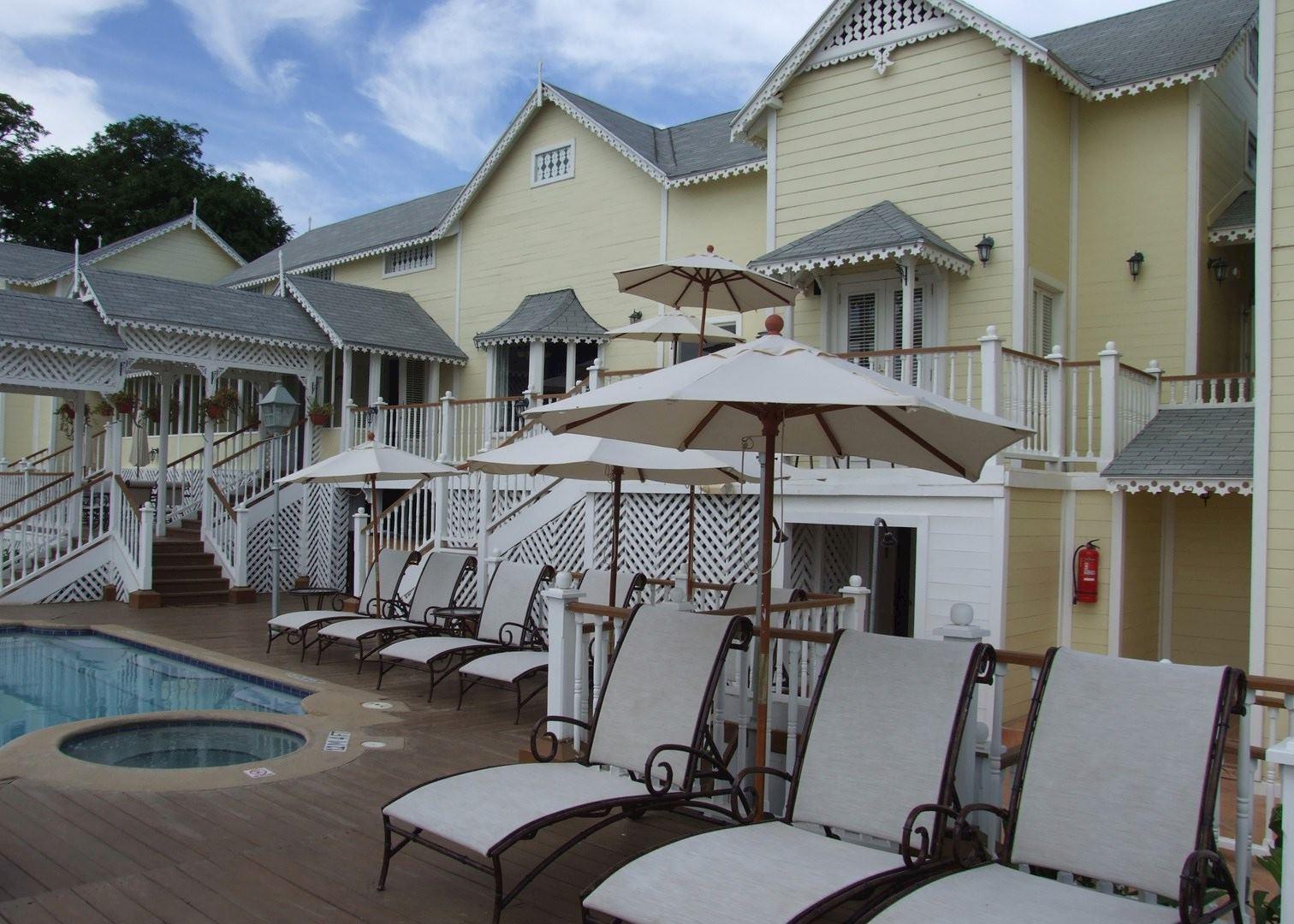 Hotel Victoriano San Juan Del Sur