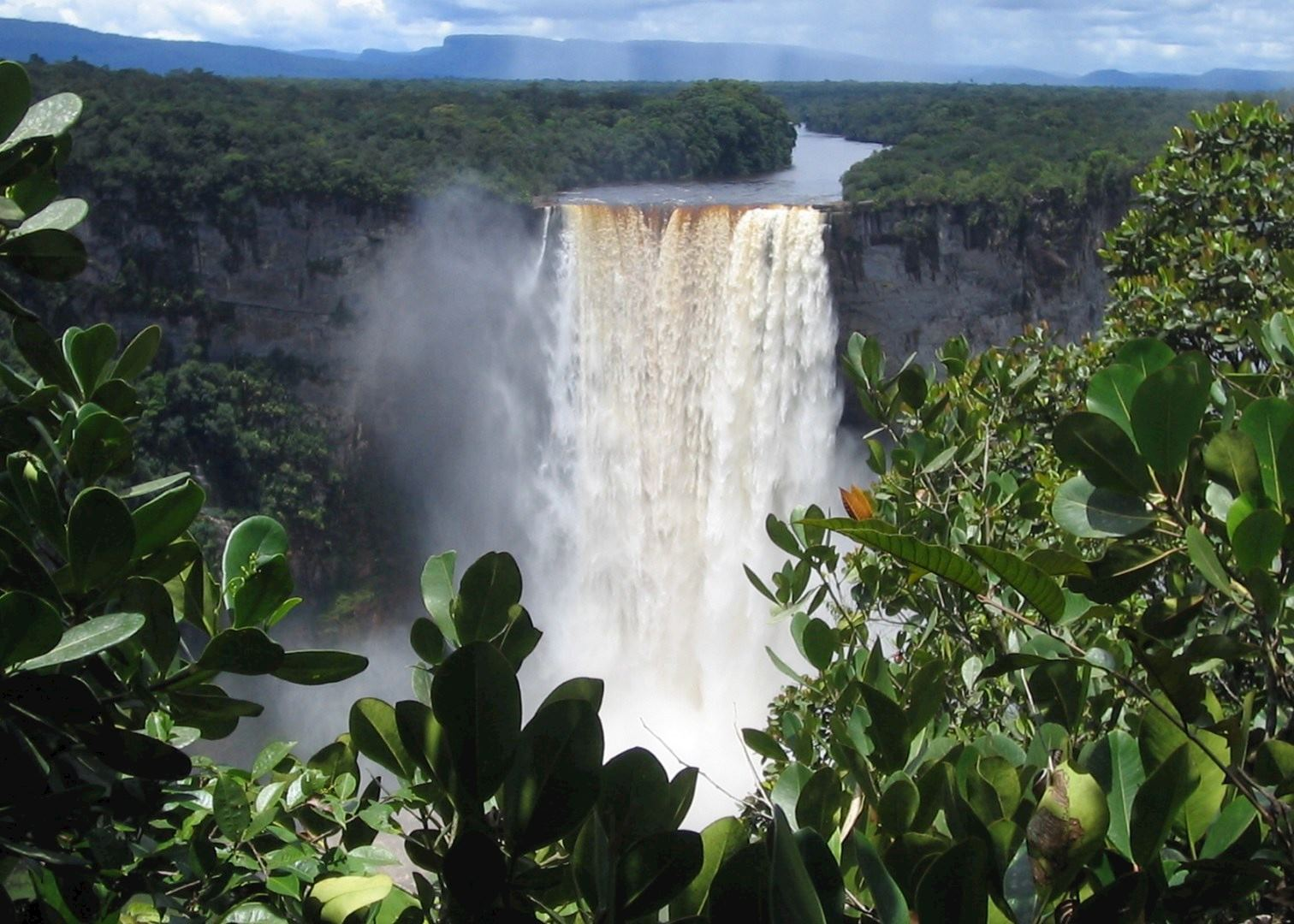 Tailor Made Holidays To Guyana Audley Travel