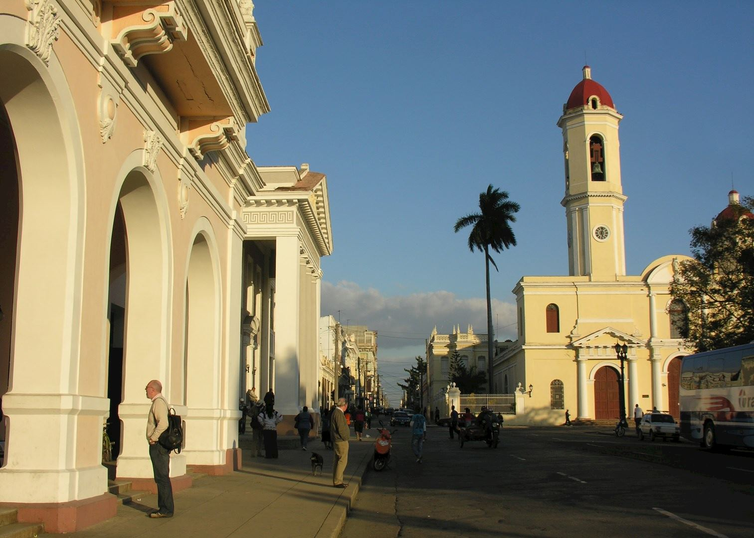 Visit Cienfuegos On A Trip To Cuba Audley Travel