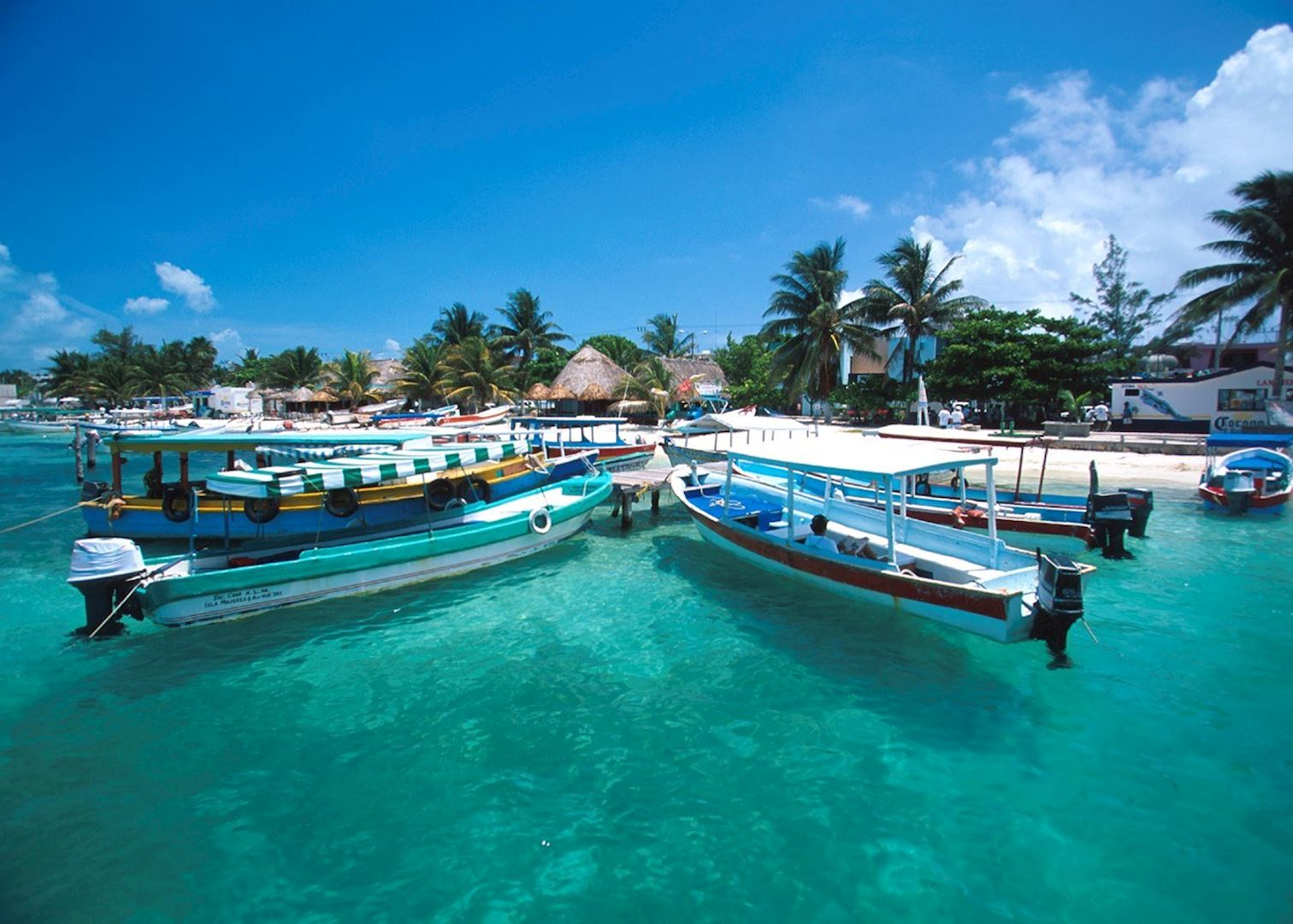 Visit Isla Mujeres On A Trip To Mexico Audley Travel