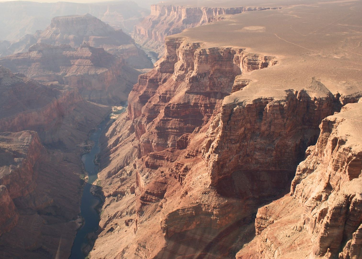 Visit Grand Canyon National Park The Usa Audley Travel