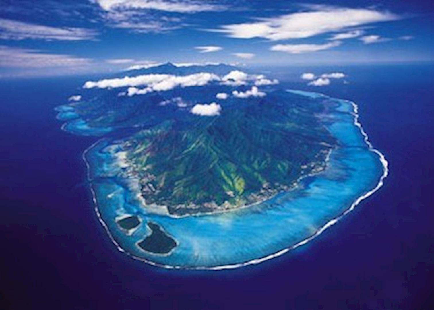 Pearl Beach Resort Bora Bora and Moorea | Audley Travel