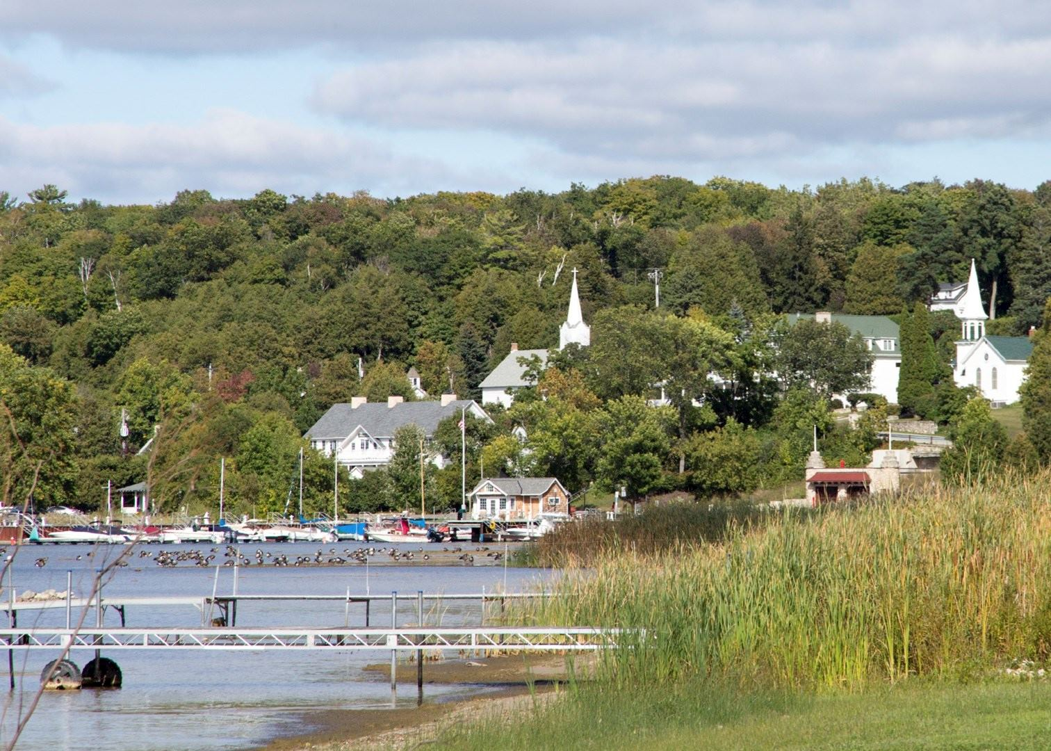 Ephraim Door Peninsula & Visit Door Peninsula on a trip to The USA | Audley Travel pezcame.com