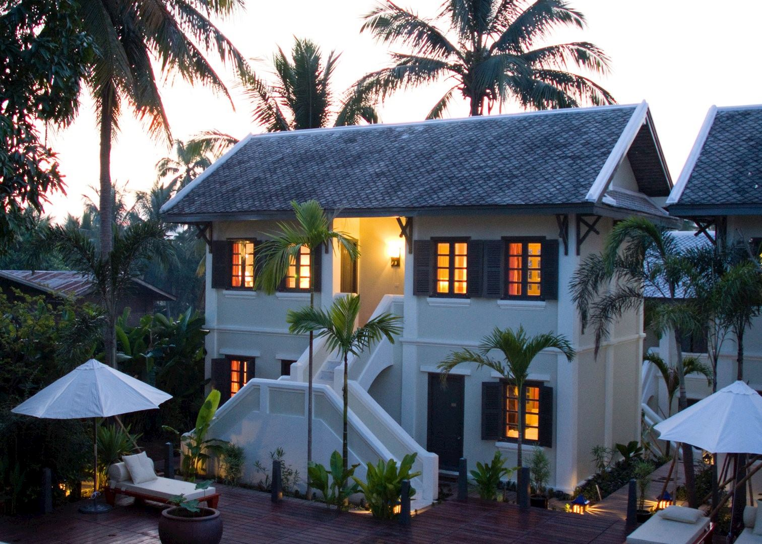 Villa maly hotels in luang prabang audley travel for Laos hotels 5 star