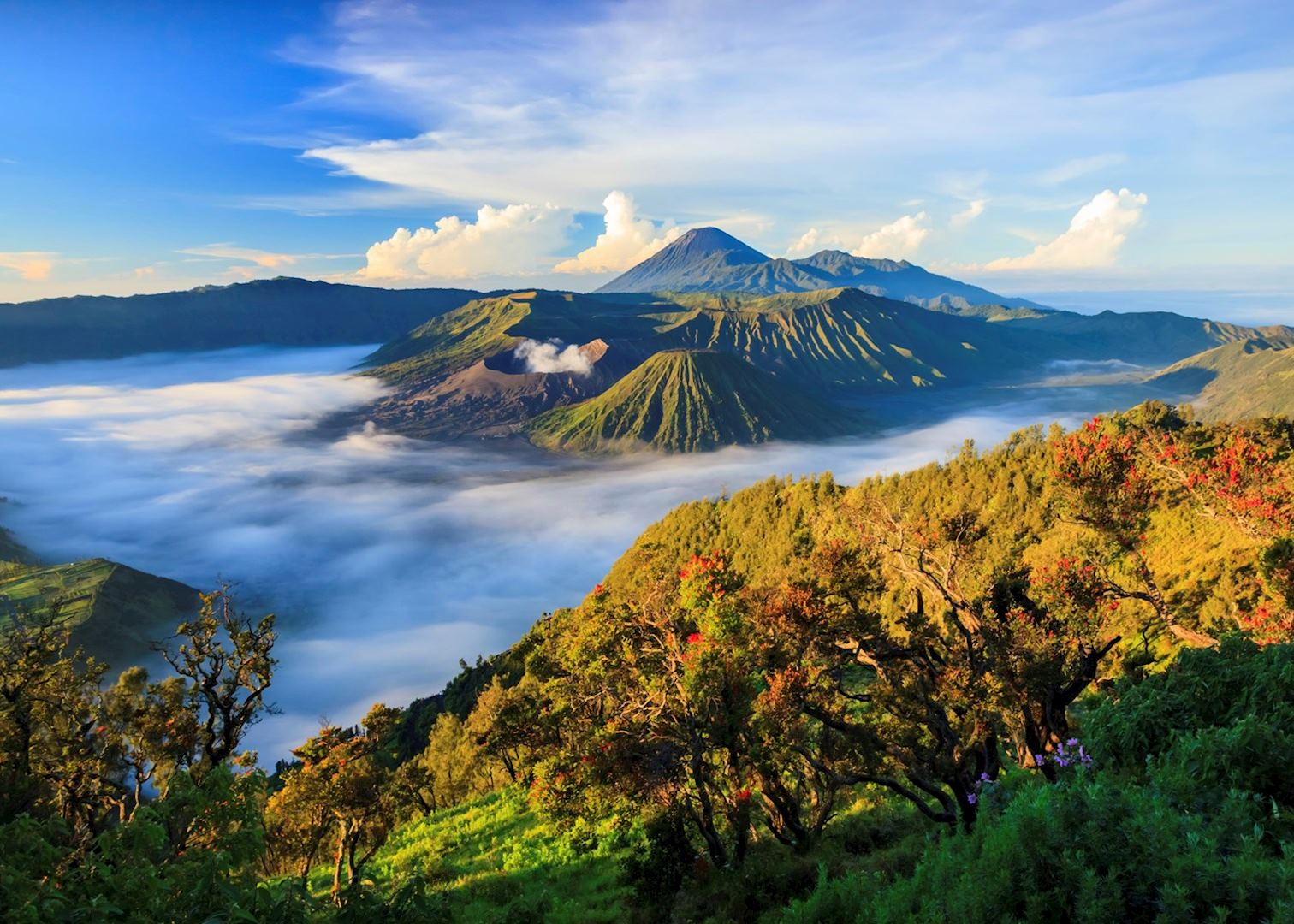 Indonesia holidays tailor made indonesia tours audley travel