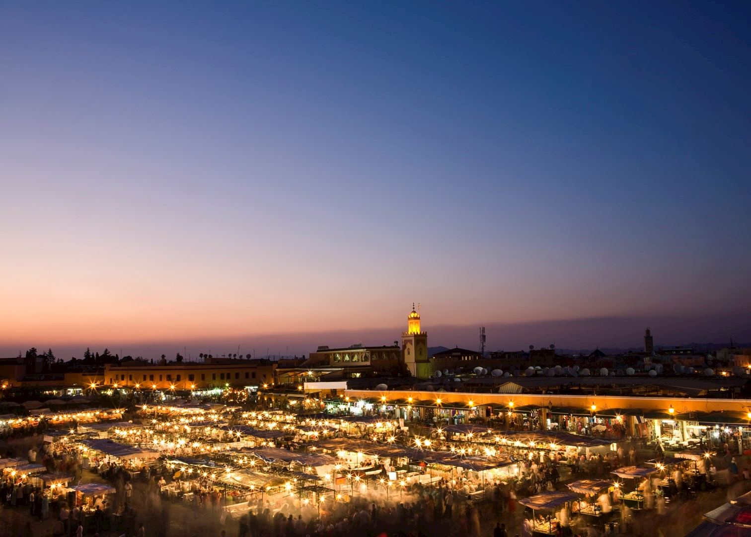Visit Marrakesh On A Trip To Morocco Audley Travel