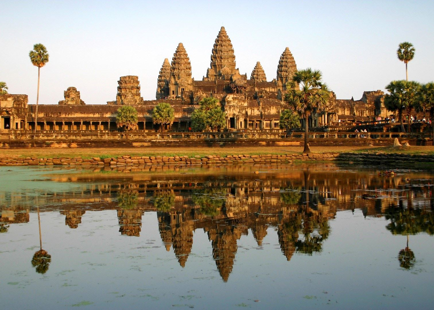 Song Saa Private Island and Angkor  Audley Travel
