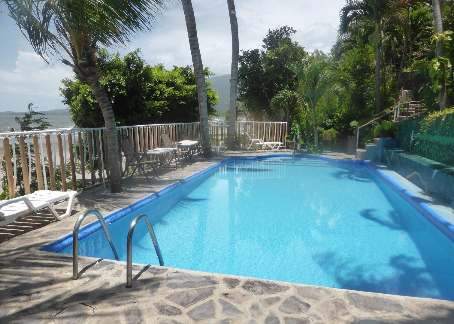 Hotel Villa Paraiso Ometepe Island
