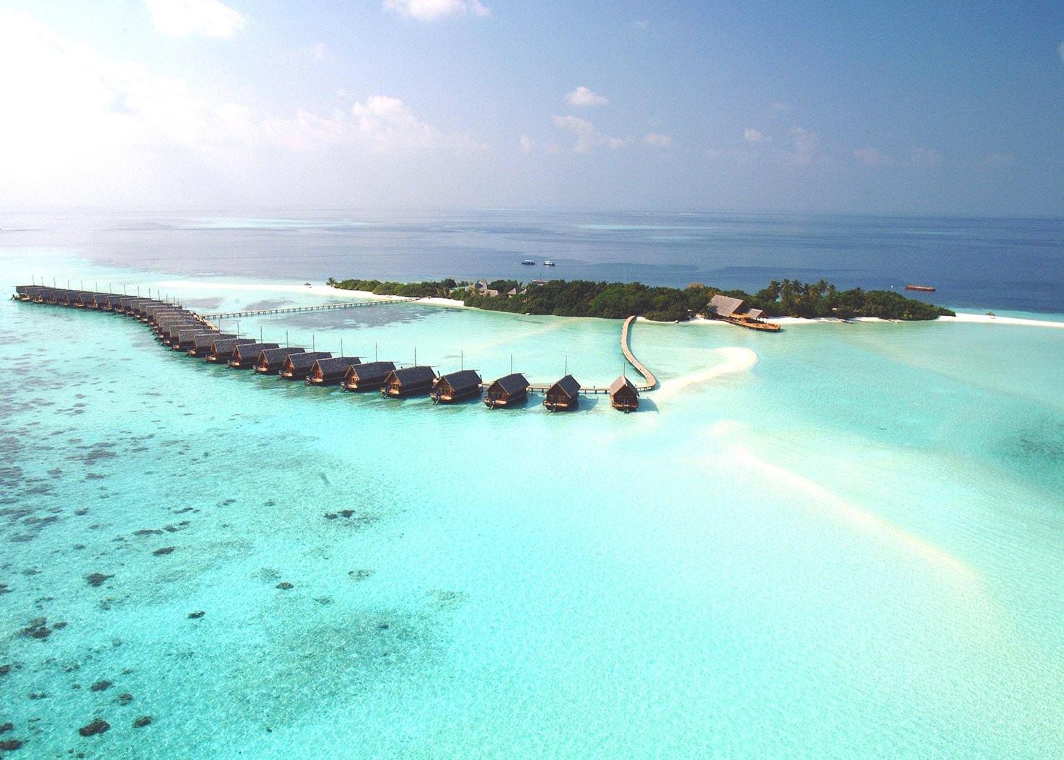 Como cocoa island hotels in the maldives audley travel como cocoa island maldive island sciox Gallery