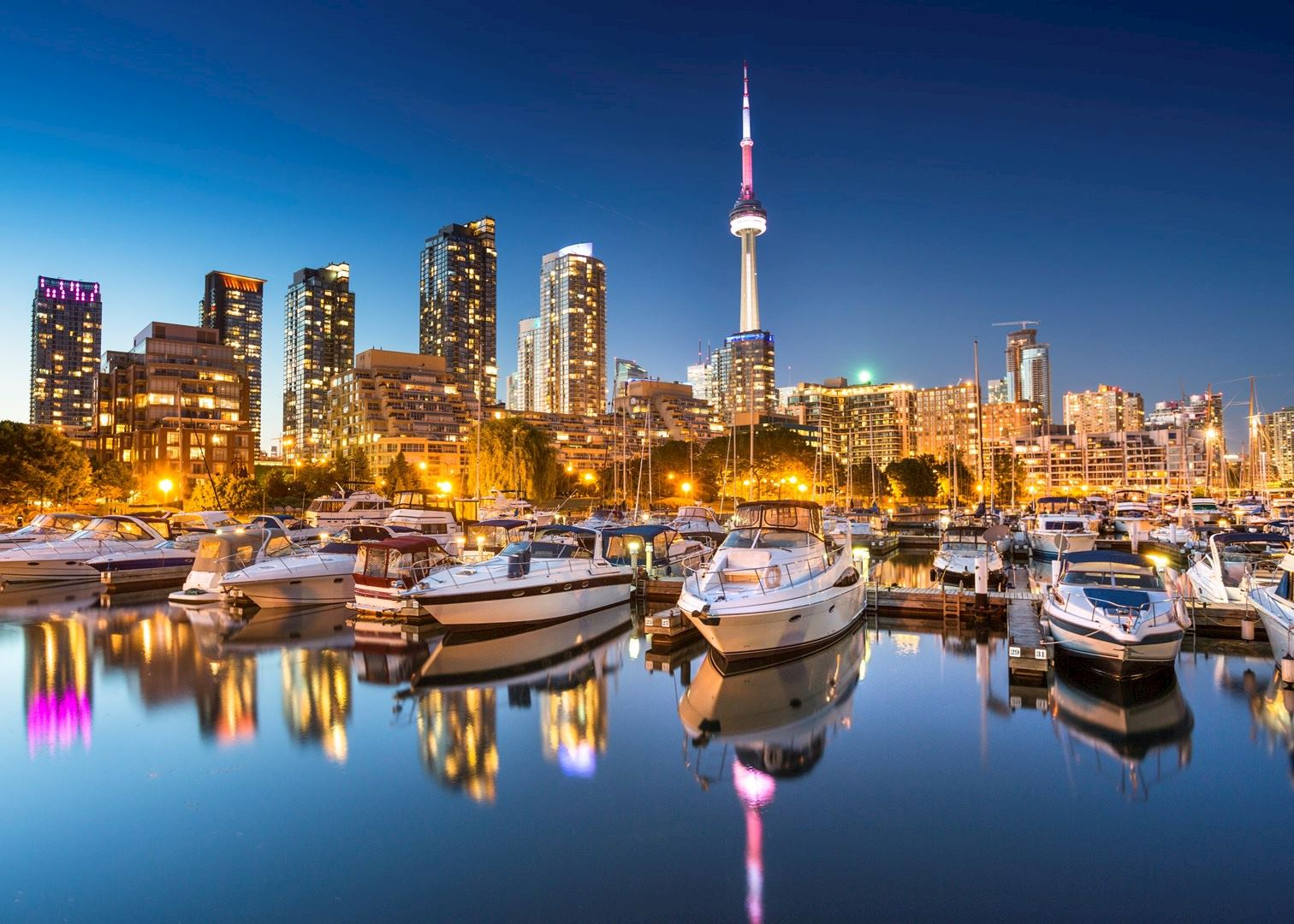 Visit Toronto on a trip to Canada   Audley Travel