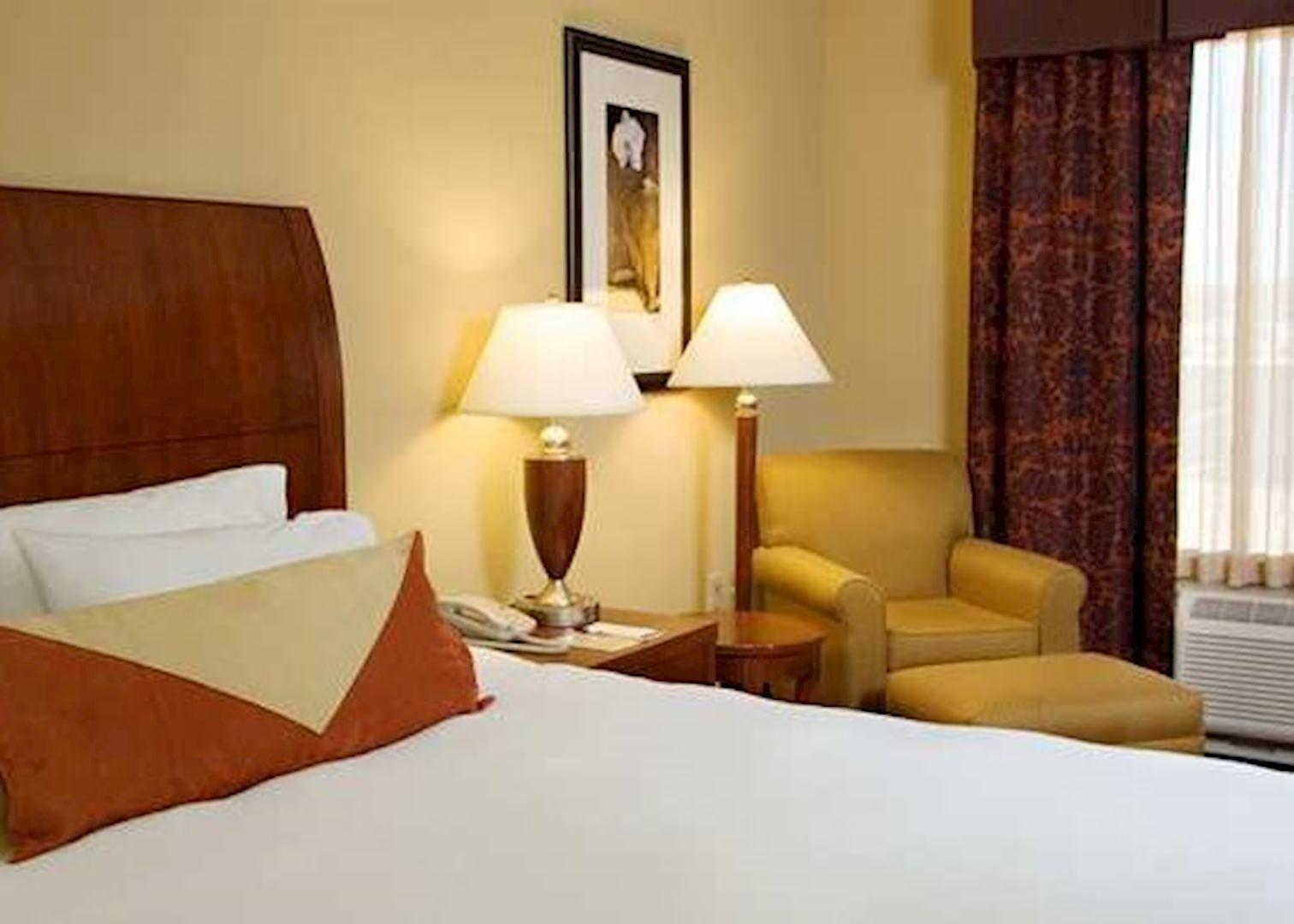 Hilton Garden Inn Tupelo | Hotels in Tupelo | Audley Travel
