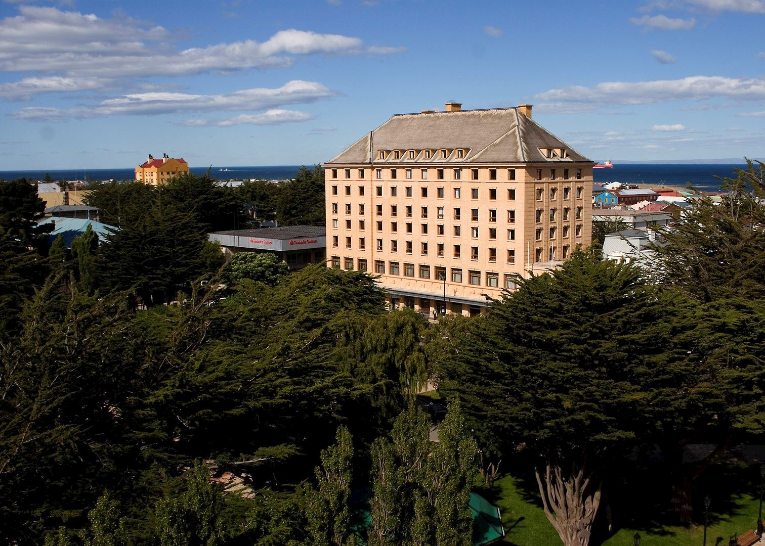 Hotel Cabo De Hornos Punta Arenas