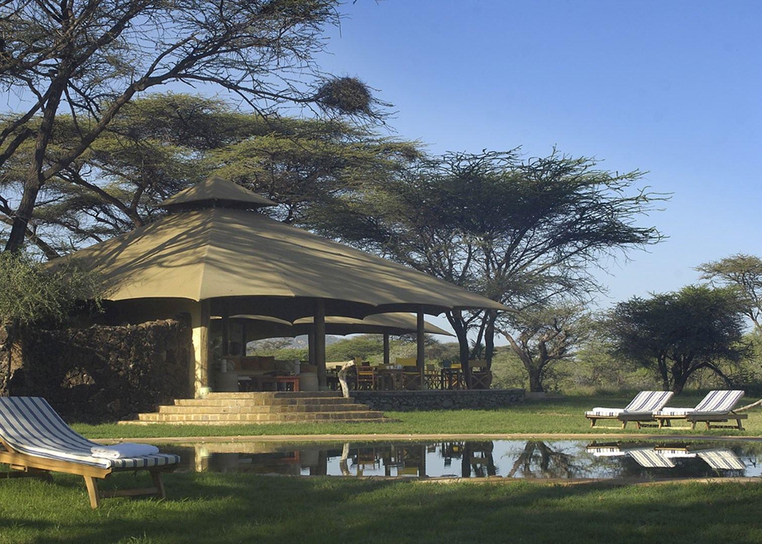 Joys Camp Shaba Samburu